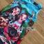 เดรสผ้าโบรเคดพิมพ์ลายสีสดใสสไตล์ซัมเมอร์ thumbnail 4