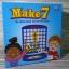 เกมเรียงรวมเลขเจ็ด (Make 7) thumbnail 1
