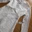เดรสผ้าลูกไม้กระโปรงทรงเอไลน์สุดหวาน thumbnail 10