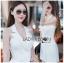 Dress สูทเดรสสีขาวสไตล์สมาร์ท thumbnail 1
