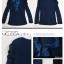 Tian-Mu เสื้อแฟชั่นแขนยาวผ้ายืด thumbnail 4