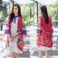 ชุดเดรส ผ้าซาตินญี่ปุ่น thumbnail 5