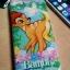 เคสไอโฟน 6 ยางลาย Bambi thumbnail 1