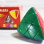 รููบิคทรงสามเหลี่ยมแบบมน thumbnail 1