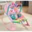 Fisher-Price Girls' Infant-to-Toddler Rocker thumbnail 4