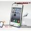 เคส iPhone4/4s - Pudding Case พร้อมจุกอุดกันฝุ่น thumbnail 1