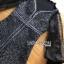 เซ็ตเดรสผ้าทวีตทับด้วยเสื้อทรงคอสูง thumbnail 9