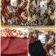 ชุดเดรสผ้าชีฟอง ช่วงอกปักลูกปัดใส่ทำงานหรือใส่ออกงานได้ thumbnail 9