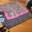 พร้อมส่งค่ะ Super fine Authentic ANNE KLEIN scarf new with original tag thumbnail 4