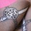 พร้อมส่งค่ะ Super fine Authentic ANNE KLEIN scarf new with original tag thumbnail 8
