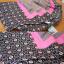 พร้อมส่งค่ะ Super fine Authentic ANNE KLEIN scarf new with original tag thumbnail 6