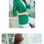 เสื้อคลุมสูทสีเขียว thumbnail 2