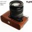 เคสกล้อง Fujifilm X-E3 หนังแท้ thumbnail 21