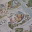 Winnie The Pooh Dat In The Park Antique thumbnail 6