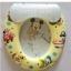 มินนี่เม้าส์ ชักโครกที่นั่งเด็กในห้องน้ำลายการ์ตูน เหมาะสำหรับ 1-4 ขวบ ขนาดสินค้า: กว้าง29 cm ยังไม่รวมที่จับ กว้าง 35 cm รวมทั้งขนาดที่จับ ตัวฟองน้ำหนา 2.5 cm ขนาดด้านใน ความยาว18cm กว้าง14cm สำเนา thumbnail 1