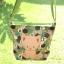** พร้อมส่งค่ะ ** กระเป๋าสะพายข้าง ลายแมวน้อย สีเขียว thumbnail 5