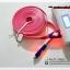 สายชาร์จ iPhone5/5c/5s ไฟยิ้ม ยาว 2 เมตร thumbnail 5