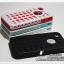 เคส iPhone4/4s - Polka thumbnail 1