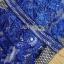 ชุดเดรสผ้าลูกไม้สีน้ำเงินสด ทรงบอดี้คอน thumbnail 8