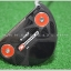 """ODYSSEY O-WORKS R-LINE 33.5"""" PUTTER. thumbnail 1"""