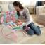 Fisher-Price Girls' Infant-to-Toddler Rocker thumbnail 14
