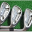 ADAMS GOLF IDEA A7 OS COMBO SET GRAPHITE/STEEL SHAFTS FLEX S thumbnail 9