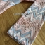 เดรสผ้าลูกไม้สีพาสเทลลายกราฟฟิก thumbnail 7