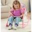 Fisher-Price Girls' Infant-to-Toddler Rocker thumbnail 9