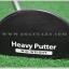 """HEAVY PUTTER CS H1-M 33"""" PUTTER thumbnail 1"""