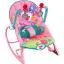 Fisher-Price Girls' Infant-to-Toddler Rocker thumbnail 8