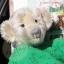หมีสีขาว ขนาด 37 ซม. thumbnail 3