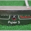 """PING REDWOOD PIPER S 34"""" PUTTER thumbnail 1"""
