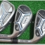 ADAMS GOLF IDEA A7 OS COMBO SET GRAPHITE/STEEL SHAFTS FLEX S thumbnail 7