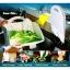 ลดราคาสุด ๆ Home Studio ตะกร้าล้างผัก Flat Fold Colander - White thumbnail 2