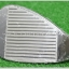 NEW CLEVELAND 588 RTX 2.0 CB BLACK SATIN WEDGE 58* LOB WEDGE thumbnail 3