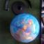 ลูกโลกPVCขนาดเส้นผ่าศูนย์กลาง 32 Cm. thumbnail 6