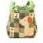 ** พร้อมส่งค่ะ ** กระเป๋าหูรูด ลายหมาน้อย สีเขียว thumbnail 1