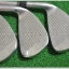 ADAMS GOLF IDEA A7 OS COMBO SET GRAPHITE/STEEL SHAFTS FLEX S thumbnail 6