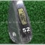 NEW CLEVELAND 588 RTX 2.0 CB BLACK SATIN WEDGE 52* GAP WEDGE LH thumbnail 2