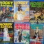 HOBBY MODEL จำนวน 6 เล่ม thumbnail 2