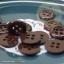 กระดุมขนาดเส้นผ่านศูนย์กลาง 12 mm. - Chestnut Brown thumbnail 1