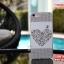 เคส iPhone 5/5s - TPU Heart thumbnail 4