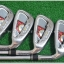 TAYLORMADE BURNER XD 4-GW IRON SET REAX 90G FLEX S thumbnail 4