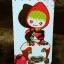 case iphone 4/4s พลาสติก 3D 1 thumbnail 1