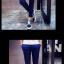กางเกงขายาวสไตล์เกาหลี thumbnail 2