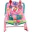 Fisher-Price Girls' Infant-to-Toddler Rocker thumbnail 1