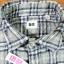 เสื้อเชิ้ตลายสก๊อต เสื้อเชิ้ตUNIQLO Size M thumbnail 4