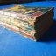 เอี้ยวเตียนกงจู๊ รวม 5 เล่ม (ไม่ครบชุด) 2479, เพ่งอันกงจู๊ ตอน 13 2479, เอี้ยซังหง 2476 ขายรวม 7 เล่ม thumbnail 4