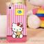 เคสแข็งสำหรับ iphone4/4s ลาย Kitty เนื้อดึ thumbnail 1