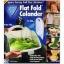 ลดราคาสุด ๆ Home Studio ตะกร้าล้างผัก Flat Fold Colander - White thumbnail 1